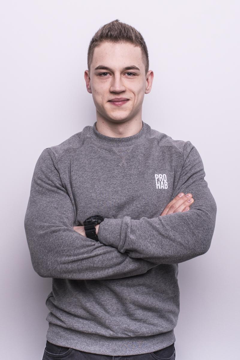Patryk Nowak